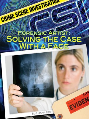 cover image of Forensic Artist