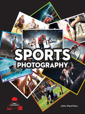 cover image of Sports Photography