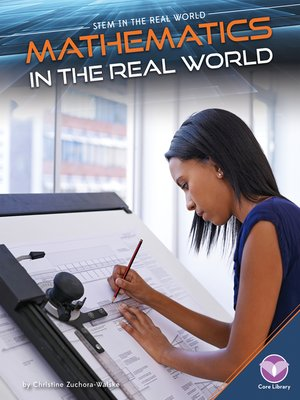 cover image of Mathematics in the Real World