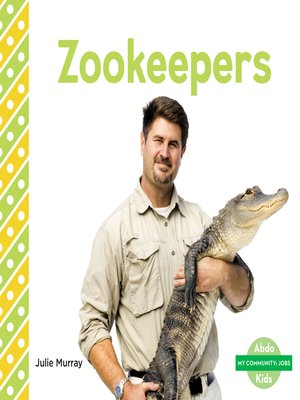 cover image of Zookeepers