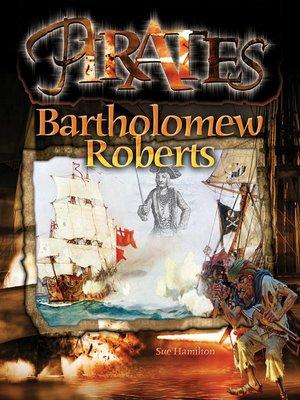 cover image of Bartholomew Roberts