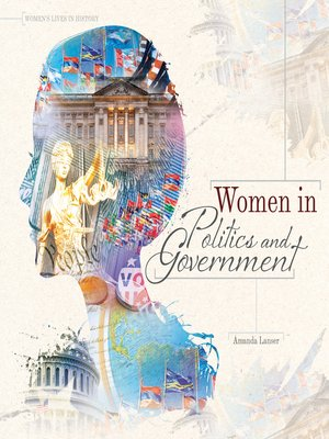 cover image of Women in Politics and Government