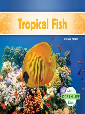 cover image of Tropical Fish