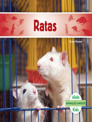 cover image of Ratas (Rats)