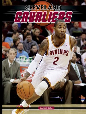 cover image of Cleveland Cavaliers