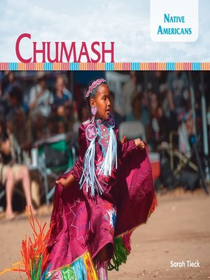 cover image of Chumash
