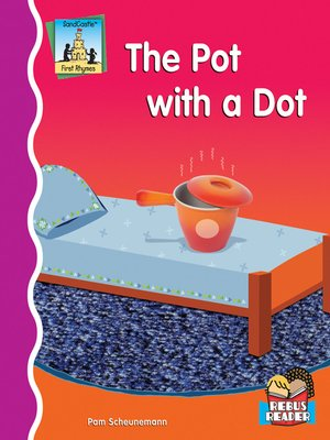 cover image of Pot with a Dot