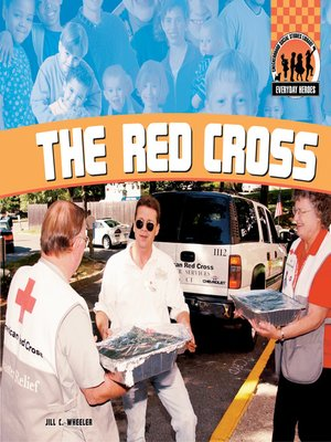 cover image of Red Cross