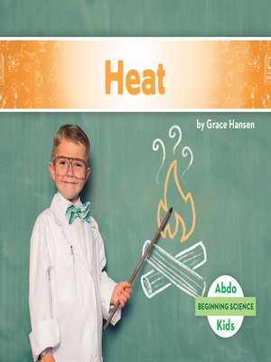cover image of Heat