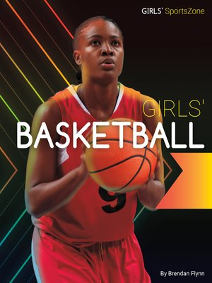 cover image of Girls' Basketball
