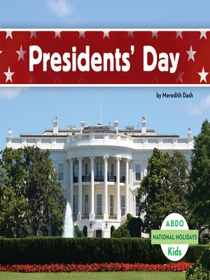 cover image of Presidents' Day