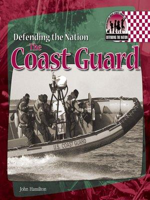 cover image of Coast Guard