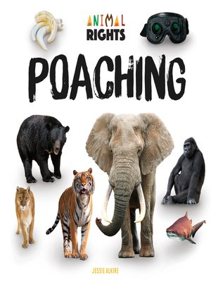 cover image of Poaching