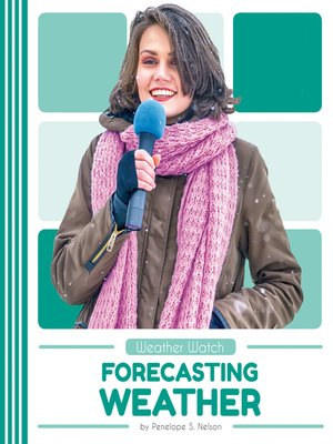 cover image of Forecasting Weather