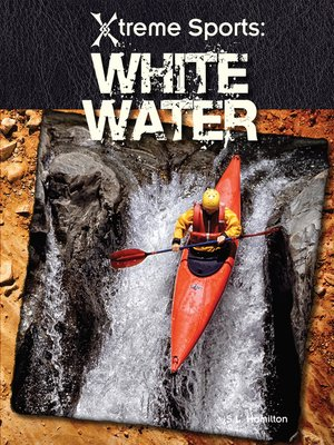 cover image of White Water