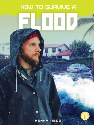 cover image of How to Survive a Flood