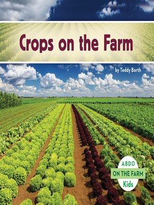 cover image of Crops on the Farm