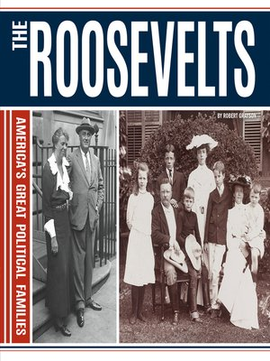 cover image of Roosevelts