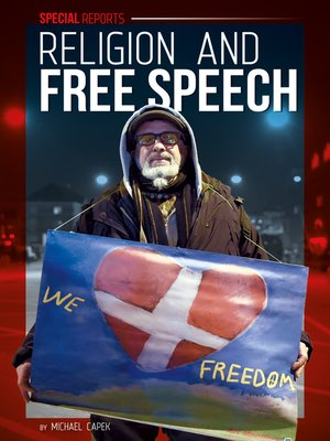 cover image of Religion and Free Speech