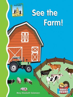 cover image of See the Farm!