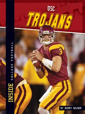 cover image of USC Trojans