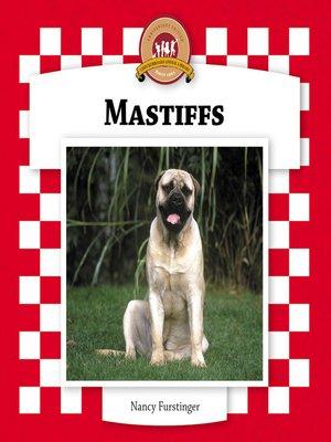 cover image of Mastiffs