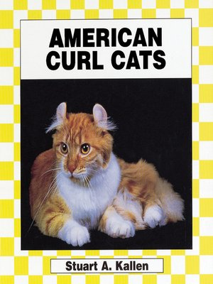 cover image of American Curl