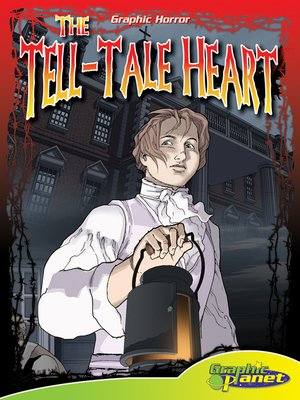 cover image of Tell-Tale Heart