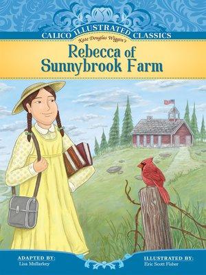 cover image of Rebecca of Sunnybrook Farms