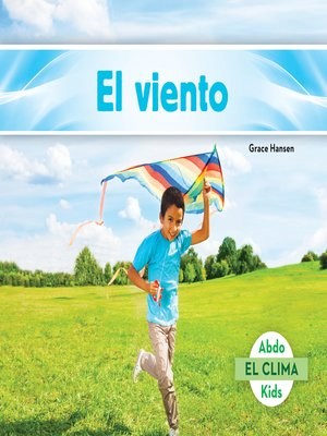 cover image of El viento (Wind)