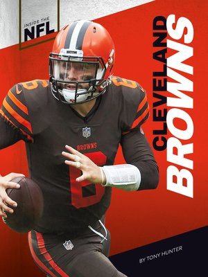 cover image of Cleveland Browns