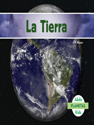 cover image of La Tierra (Earth)