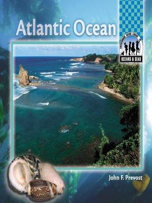 cover image of Atlantic Ocean