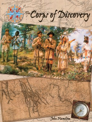 cover image of Corps of Discovery