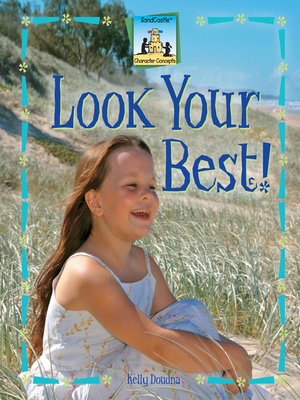 cover image of Look Your Best
