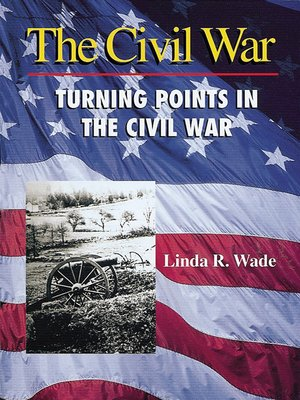 cover image of Turning Points in the Civil War