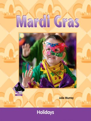 cover image of Mardi Gras