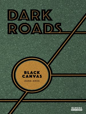 cover image of Black Canvas