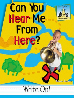cover image of Can You Hear Me from Here?