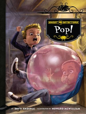 cover image of Pop!