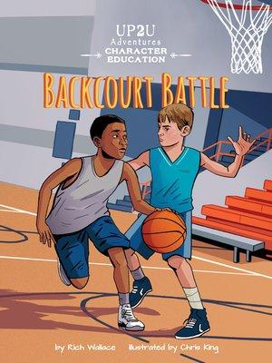 cover image of Backcourt Battle