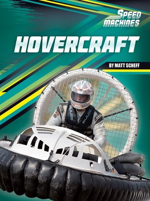cover image of Hovercraft