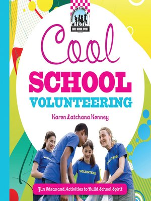 cover image of Cool School Volunteering