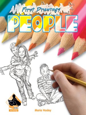 cover image of People