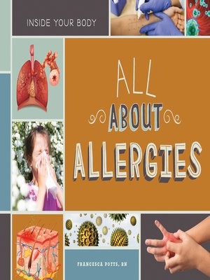 cover image of All About Allergies