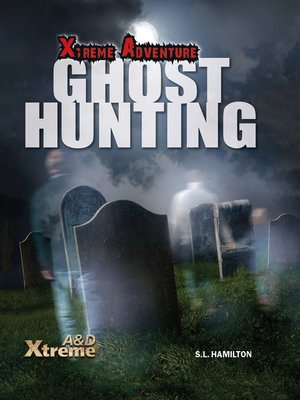 cover image of Ghost Hunting