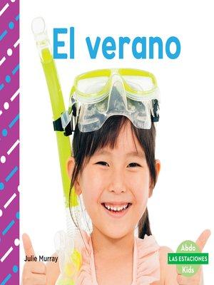 cover image of El verano (Summer)
