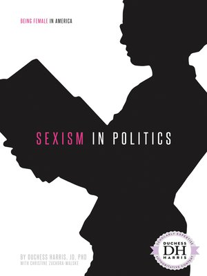 cover image of Sexism in Politics