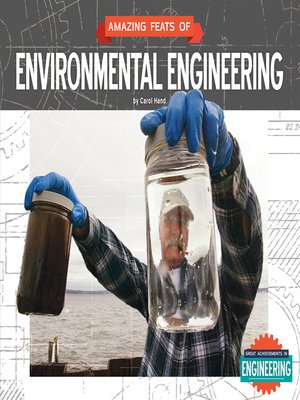 cover image of Amazing Feats of Environmental Engineering