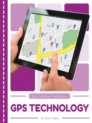 cover image of GPS Technology